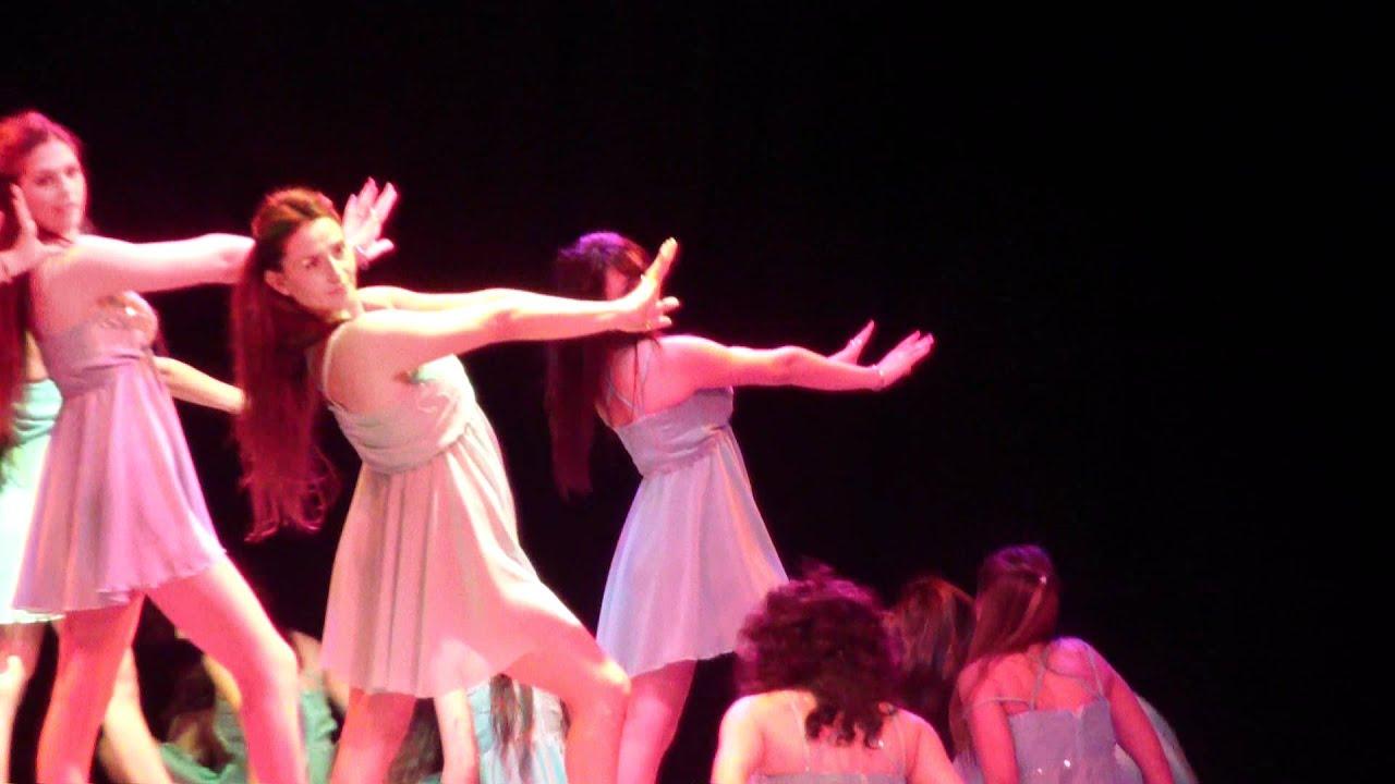 Adagio-  Eclipse Total del Corazón - Teatro del Lago 2011