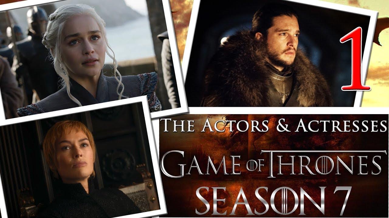 29+ Game Of Thrones 6. Sezon Oyuncuları Images