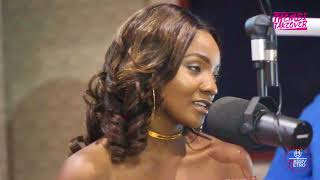 Nigerian musician, Simi on Takeover with Mbali Nkosi