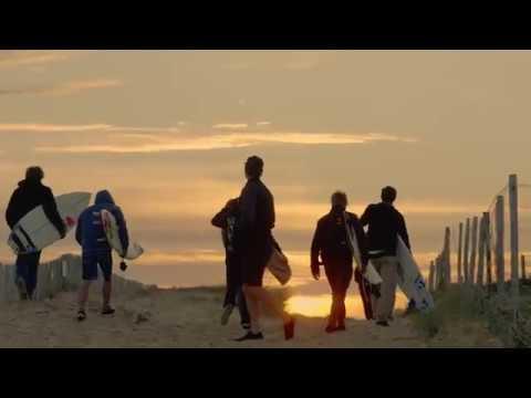 HURLEY SURF CLUB | COACH DIDIER PITER