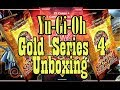 YuGiOh Gold Series 4: Pyramids Edition UNBOXING!!