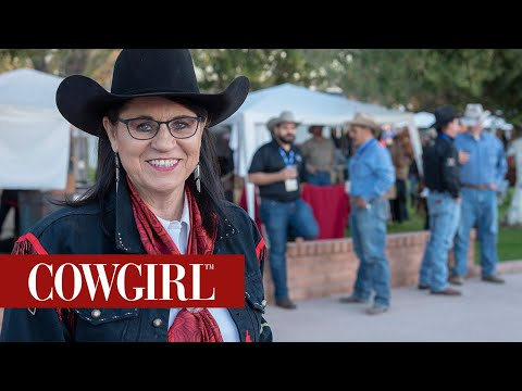 Montana Silversmiths' Judy Wagner Talks Strong Ties | COWGIRL