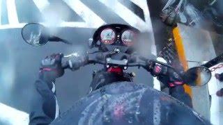 SYM SB300CR ABS 試乘會 [Test Ride]