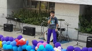 24屆歌唱比賽 告白氣球