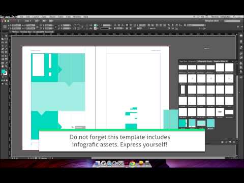 Whiteco - White Paper Template for InDesign