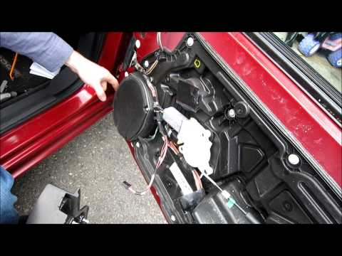 how-to-remove-a-door-panel-and-speaker-dodge-avenger