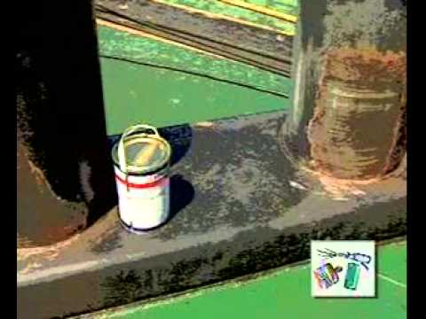 Internationalpaint Marine -On board paint maintenance guide