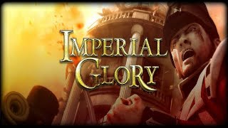 Imperial Glory - Campaign Gameplay