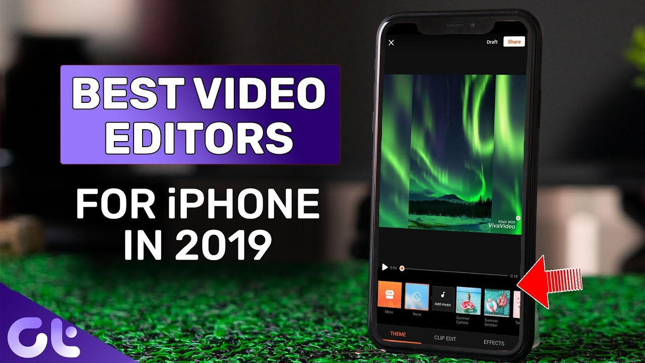 Cool photo video editing apps for iphone free