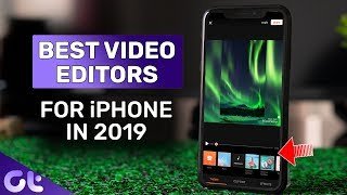 Gambar cover TOP 5 BEST Free Video Editing Apps for iPhone/iPad (2019) | Guiding Tech
