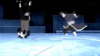Naruto Dubstep AMV Ajapai - Get Down Lay Down