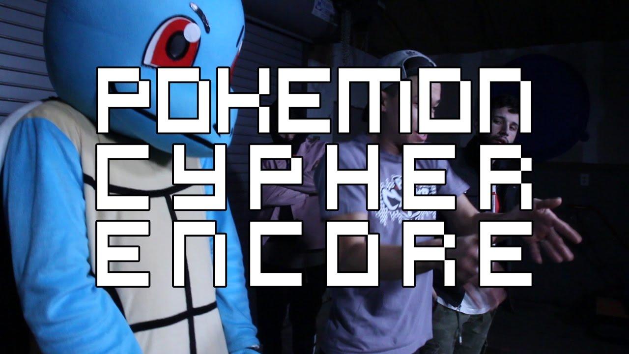 Download Pokemon Cypher Encore