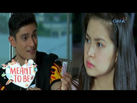 Meant to Be: Good boy na si Jai