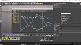 C4D und AE-Tutorial: Cappucino-und Motion-Sketch for Automated Animation