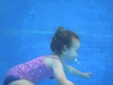 Clases de nataci n para ni os df youtube for Clases de natacion df