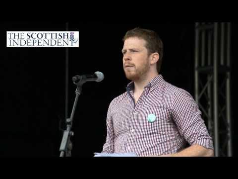 Gordon Maloney -  President of NUS