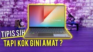 Laptop Desain Minimalis | Frame Tipis | TAPI KOK GINI SIH ?? | Review Asus S14 S430UN I5 8250U