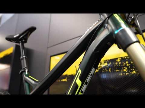 b98215aab72 2017 Norco Fluid 7.1+ Mountain Bike - Walkaround - 2016 Eurobike by ...