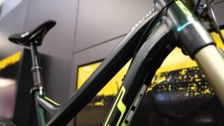 New GT Bikes 2016  - Eurobike 2015