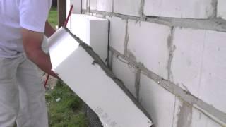 Ocieplenie ścian krok po kroku - część 1