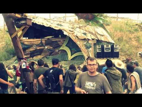 Frantic Noise at Freqs of Nature 2014 - Near Berlin, Germany