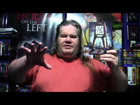 Vivendi Review: Alyce Kills