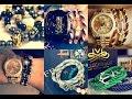 Finest Luxury Mens Gemstone, Zirconia & Anchor Rope Bracelets