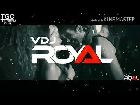 Yaara Teri Yaari Ko Remix Vdj Royal  Lyrics Video  Vdj Royal Remix   Redited By Thegreatclub