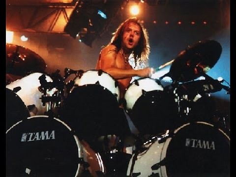 Metallica - One (Drum Track)