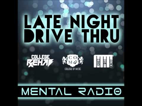 Mental Radio - I See Drunk People