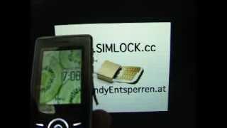 SAGEM Handy Entsperren www.SIM-UNLOCK.me Unlock Simlock Freischalten Entsperrcode Code