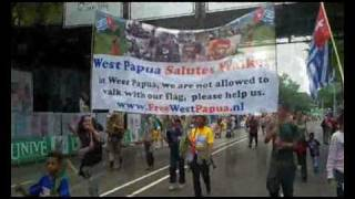 Download Video West Papua: Intocht 4 Daagse 2010 MP3 3GP MP4