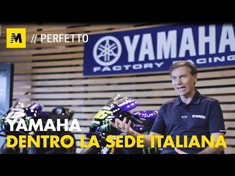 Yamaha: In Italia Il Cuore Della MotoGP