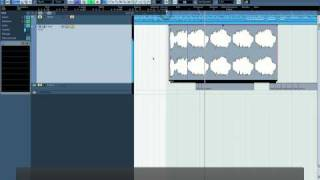 Cubase Creative FX Tutorial Pt 2: Pitch Shifting, Chorus, Bit Crushing, Offline Processing
