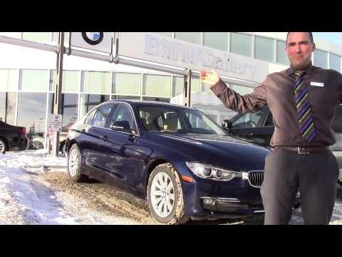 BMW Gallery, 2014 328d xDrive Diesel, Calgary NW
