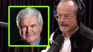 Lawrence Lessig: How Newt Gingrich Helped to Destroy Congress for Regular People