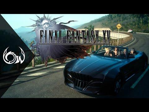 Imádtam!!! - Final Fantasy XV | Bemutató