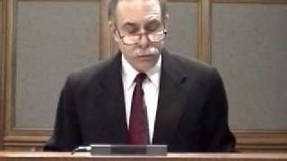 CROSS EXAMINATION: Computer Based Test Interpretation by Dr. Lorandos