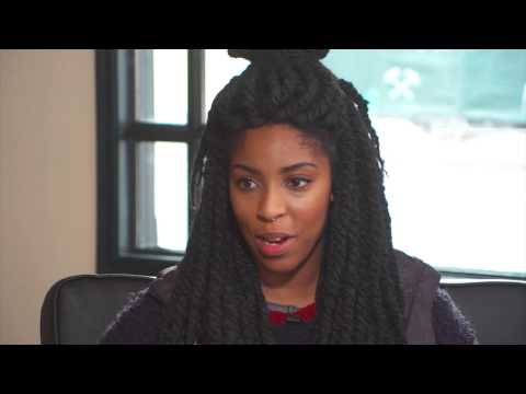 Jessica Williams on the Role of Improvisation in 'People, Places, Things'