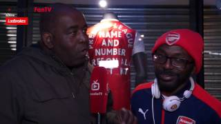 Tottenham 2 Arsenal 0 | I Still Believe In Arsene Wenger, There Is No Powershift! (TY)