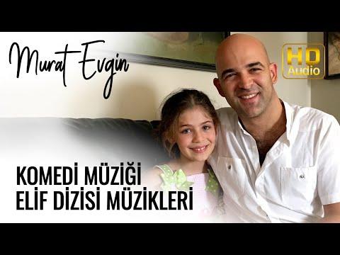 Komedi Müziği | Elif Dizisi Müzikleri