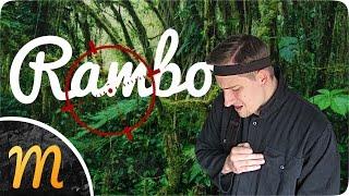 Math se fait - Rambo