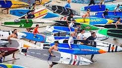 Santa Monica Paddleboard Race & Ocean Festival