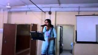 Aap ke pyar me hum savarne lage by Niharika singer
