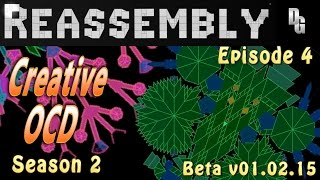 Reassembly Season 2 ► Let's Play  Episode 4 ► The Podling has hatched and it's a ... Thistle?!