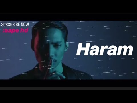 Hael Husaini & Dayang Nurfaizah-HARAM