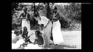 A Giant People, Tutsi Monarch Kingdom, Rwanda 1939
