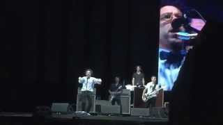seven nation army cover foo fighters ft dave s foot doctor dr lew fenway park sunday 7 19 15
