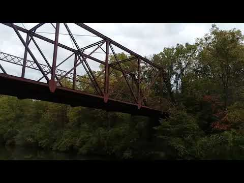Hennepin Canal Camping: Lock 17