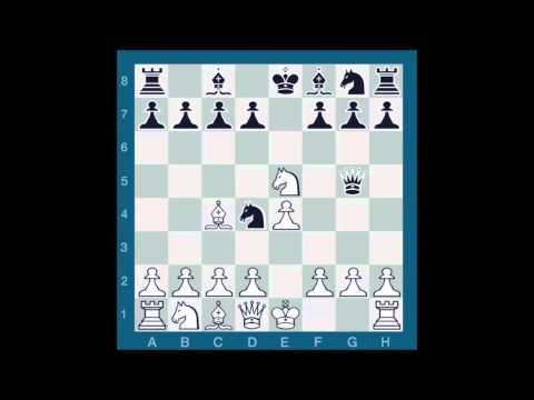 ChessMaster GME: Waitzkin Vs. Arnett